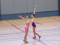 Duo Tania et Zoé