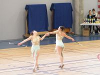 Duo Cléa et Camille